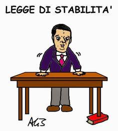 Legge di stabilità; passa la fiducia