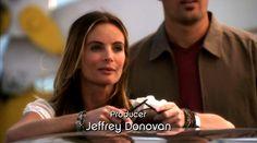 "Producer Jeffrey Donovan, Burn Notice ""Made Man"" Season 4, Episode 3, 2010"
