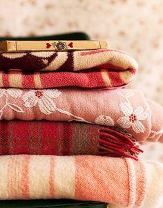 Stapel dekens