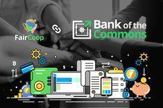 FairCoop est un des fondateurs de Bank of the Commons (BotC), un projet coopératif révolutionnaire dont le but est d'apporter un peu d'air frais dans le monde bien sombre de la finance internationnale. Il propose…