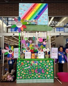 Please vote for this entry in Bling Your Booth Challenge! Our girls sold 160 boxes in 3 hours and received $39 in donations for our Gift of Caring projects despite the weather. We are so proud of how hard they worked at their 1st ever cookie booth! #BlingYourBooth @GirlScoutATL https://www.facebook.com/GirlScoutsUSA?v=app_448952861833126&rest=1