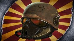 What is up guys Killerkev here and today I am going to be Show casing The Desert Ranger Combat Helmet Mark II mod in Fallout Any questions leave them in t. Fallout 4 Far Harbor, Ps4 Mods, Fallout 4 Mods, Combat Helmet, Bethesda Games, Fall Out 4, Stuff To Do, Cool Stuff, Xbox One