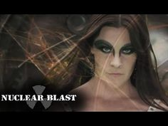 NIGHTWISH - Endless Forms Most Beautiful (OFFICIAL LYRIC VIDEO)