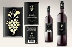 Related image Custom Wine Bottles, Mini Wine Bottles, Wine Bottle Labels, Personalized Wine Labels, Custom Wine Labels, Wine Bottle Design, Wine Label Design, Wedding Wine Labels, Photoshop