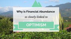 Financial abundance and optimism Optimism, Abundance, Authors, Like Me, Ebooks, Education, Writers, Learning, Teaching