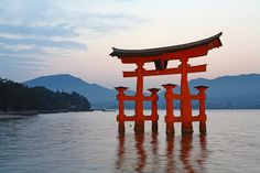 Itsukushima Shrine #hirosima #japan