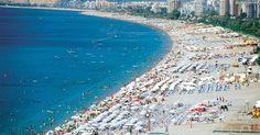 В Анталиье откроется женский пляж  Мэр Антальи Мендерес Турель заявил, что в Анталье, известной как один из лучших туристических центров Турции, скоро откроется женский пляж.16 июля во время ифтара в муниципальном доме престарелых, Турель заявил, что пляж Сарысу будет превращен в бесплатный женский пляж до 27 июля, окончания священного.  http://www.portturkey.com/ru/tourism/8983-2014-07-18-14-47-00