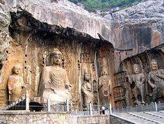 Shaolin Temple Tour Longmen Grottoes