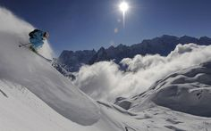 Insider's Guide to Chamonix, France