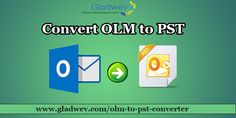 OLM to PST converter space is highly skewed when it comes to decent OLM to PST convertors, if you are finding yourself in a similar situation, we have got your covered.