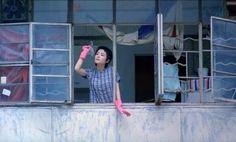 faye Rat Girl, Faye Wong, Chungking Express, Express Fashion, Film Movie, Movies, Movie Shots, Film Stills, Film Photography