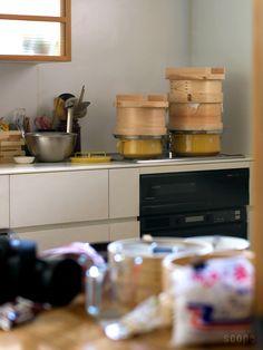 木屋 和せいろ / 蒸籠、蒸板、蓋 Dream Life, Pots, Cookware, Jars, Flower Planters