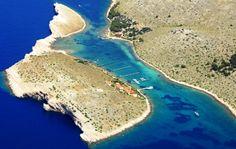 I HAVE BEEN THERE: Kornati Islands National Park, Croatia.
