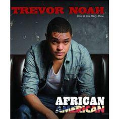 Trevor Noah: African American (Blu-ray)