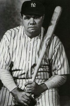 In 1919, the Boston Red Sox sold Babe Ruth to the New York Yankees....the rest, is amazing Yankee history.  :)