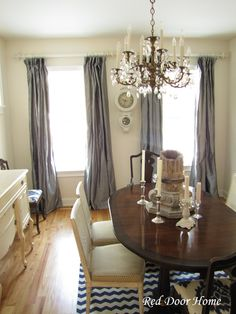 1000 Images About Dining Room Ideas On Pinterest Ruffle