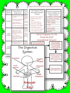 When we return from break, we will be learning about human body systems . We have to learn about the respiratory, circulatory, muscular...