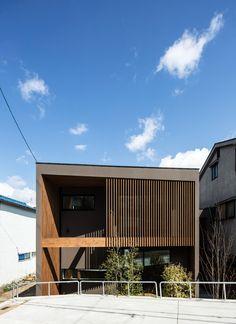 Galeria de Casa de Yabugaoka / Flame planningoffice - 2