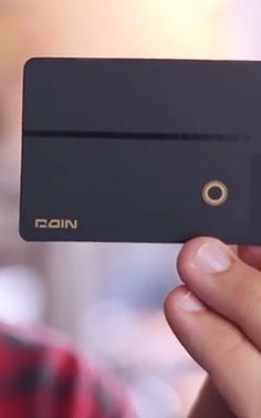 The Smart Design Idea Behind Coin, The Digital Credit Card That Could Replace Wallets | Co.Design | business + innovation + design