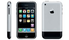 When Apple Inc. released its first mobile phone, the iPhone