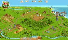 Neues Update für Goodgame Big Garm erschienen  Die Goodgame Studios haben ein großes Update für das kostenlose Browsergame Goodgame Big farm veröffentlicht.  Das Update bietet eine umfangreich überarbeitete Farm-Landschaft und stellt dasbisher größten Update seit dem Start von Goodgame Big Farm dar. Ihr findet jetzt einePferdekoppel, ein ...