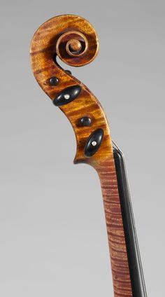 "Antonio Stradivari: Violin ""The Francesca"" (34.86.2) 