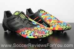 Adidas Predator LZ 2 SL Firm Ground Review