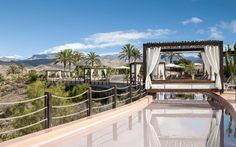 Sheraton Gran Canaria Salobre Golf Resort - Salobre, Spanje