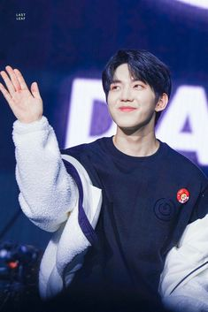 2019 Christmas Spesial Concert 'The Present Exo Red Velvet, Day6 Dowoon, Kim Wonpil, Young K, Korean Boy, Fandom, Korean Bands, Picture Credit, Korean Celebrities