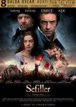 Sefiller (2013) Türkçe Dublaj izle
