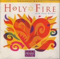 This is my all-time favorite CD.  The lyrics and anointing on this CD are unique and powerful.