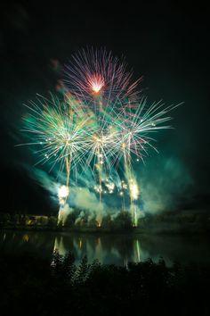 fuochi d'artificio | fuochi d'artificio a pizzighettone (cr)