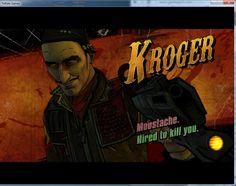 Tales from the Borderlands Episode 2 Kroger