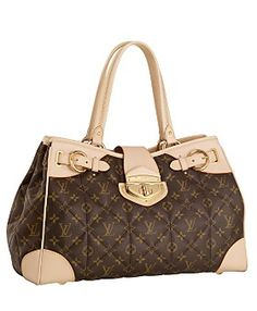 a151556de26c effortless beauty Louis Vuitton Shopper