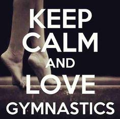 Keep Calm - Gymnastics Inspirational Gymnastics Quotes, Gymnastics Sayings, Gymnastics Pictures, Gymnastics Posters, Motivational, Rhythmic Gymnastics, Gymnastics Room, Elite Gymnastics, Gymnastics Coaching