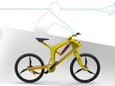 Bike Power! #taobike