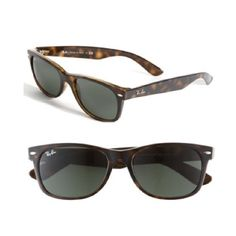 3864c5e7961a New Ray-Ban Wayfarer Classic Tortoise Sunglasses ✨ New! Comes with original  case and