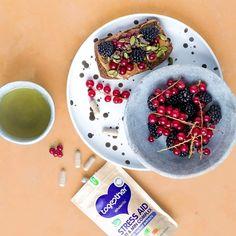 Doskanałe na regenerację organizmu w sytuacjach wzmożonego napięcia i stresu. Food Photography, Gluten