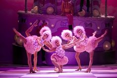Matthew Bourne's Nutcracker! at Sadler's Wells - LondonDance