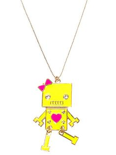 If You Routinely Do the Robot - weird but cute :-)