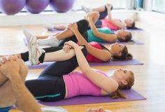 How to Get Rid of Hip Flexor Pain | LIVESTRONG.COM