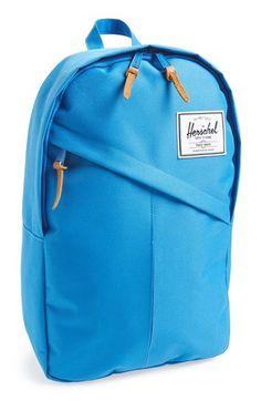Herschel Supply Co. 'Parker' Backpack available at #Nordstrom
