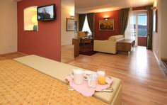 Hotel Baia d'Oro, Gargnano, Lake Garda, Italy Das Hotel, Restaurant, Home Decor, Gold, Wine Cellars, Hotel Bedrooms, Luxury, Twist Restaurant, Homemade Home Decor