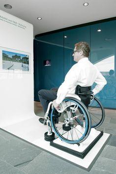 ART+COM Studios | Science Center Medical Technology