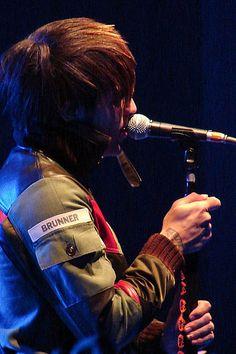 Pete Wentz - Fall Out Boy