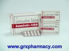 Lamivir 150 (Lamivudine Tablet) - Pune