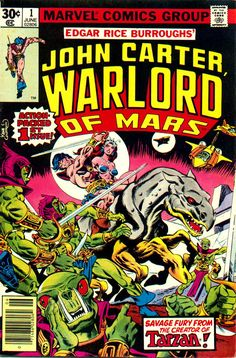 gil kane marvel cover - Google Search