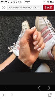 Nails minimal