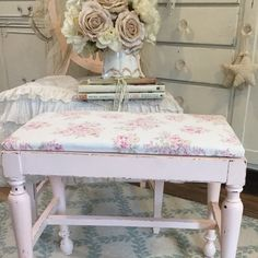 Beautiful Shabby Pink Goodies Added This Week ! Lots Of Lovely New Things  Available For Your