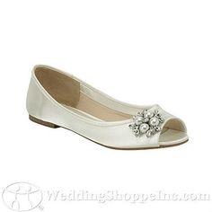 098cbf22ed718 Shoes Pink by Paradox London Flower Wedding Shoes Image 1 Svadobné Účesy,  Zásnuby, Svadobné